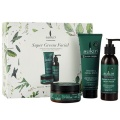Sukin Super Greens Facial Gift Set