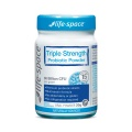 Life-Space Triple Strength Probiotic Powder