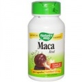 Natures Way, Maca Root, 525 mg, 100 Capsules