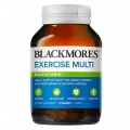 Blackmores Exercise Multi