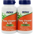 NOW Easy Cleanse