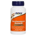 NOW Saccharomyces Boulardii GI Support