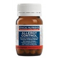 Ethical Nutrients Allergy Control