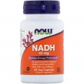 NOW NADH 10mg
