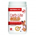 Nutra-Life Carb Lite GOLD - Protein Shake