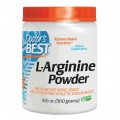 Doctor's Best - L-Arginine Powder