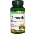 Natures Bounty Turmeric Curcumin 450mg