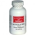 Ecological Formulas, Monolaurin, 600 mg