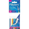 Aluro Piksters Brush Variety of Sizes 0-6