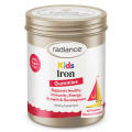 Radiance Kids Iron Gummies