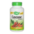 Natures Way Cayenne