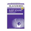 Blackmores Sleep Sound Formula