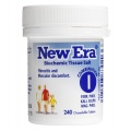 New Era Combination I Mineral Cell Salts