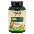 NOW Pets - Omega 3 Support for Cats & Dogs