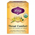 Yogi - Throat Comfort Tea