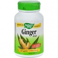 Natures Way Ginger Root 100