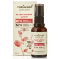 Natural Instinct Plump & Renew Serum