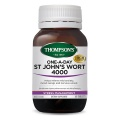 Thompsons St Johns Wort 4000mg One-A-Day