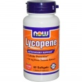 [CLEARANCE] Now Lycopene 10mg softgels