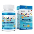 Nordic Naturals Childrens DHA Chewable
