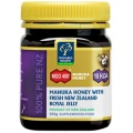 Manuka Health - Manuka Honey with Fresh New Zealand Royal Jelly MGO 400