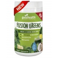 Good Health Fusion Greens 150gm