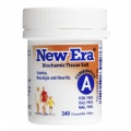 New Era Combination A Mineral Cell Salts