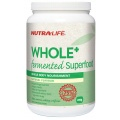 Nutralife Whole+ Fermented Superfood
