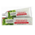 Jason Powersmile Anitplaque and Whitening Toothpaste