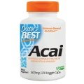 Doctor's Best Acai 500mg