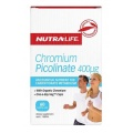 Nutralife Chromium Picolinate