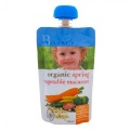 Bellamy's Organic Baby Food - Spring Vegetable Macaroni