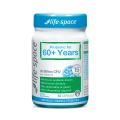 Life-Space Probiotic for 60+ Years