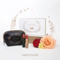 Karen Murrell Cosmetic Bag Gift Set