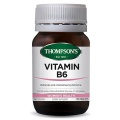Thompson's Vitamin B6 50mg