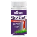Good Health Allergy Check 60 Capsules