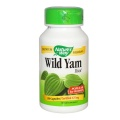 Natures Way Wild Yam