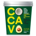 Cocavo Coriander, Lime and Ginger