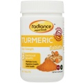 Radiance Superfoods Organic Turmeric Tablets