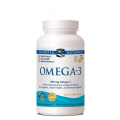 Nordic Naturals Omega 3 Fish Oil softgels
