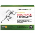 Supreme Health Advanced Endurance & Recovery Program