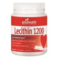Good Health Lecithin 1200