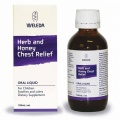 Weleda Herb & Honey Chest Relief