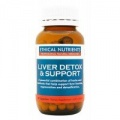 [CLEARANCE] Ethical Nutrients Liver Detox & Support