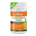 Good Health Turmeric Probiotic Complex