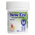 New Era Combination M Mineral Cell Salts