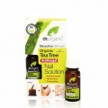 Dr.Organic Tea Tree Nail Solution