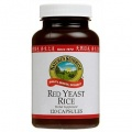 Nature's Sunshine Red Yeast Rice