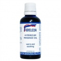 Weleda Hypericum Massage Oil