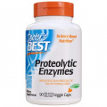 Doctor's Best - Proteolytic Enzymes